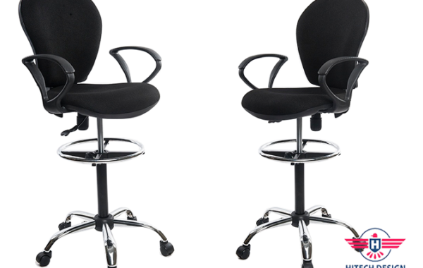 ID: HT OCE125, High Elevation Office Chair