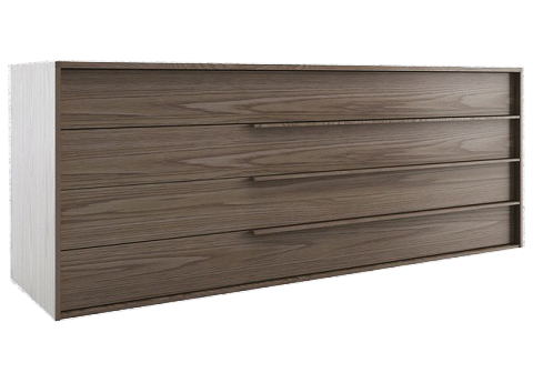 ID: HT BFD13, Large Drawer Chest