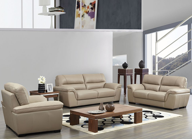 ID: HT SOF21, Sofa Set