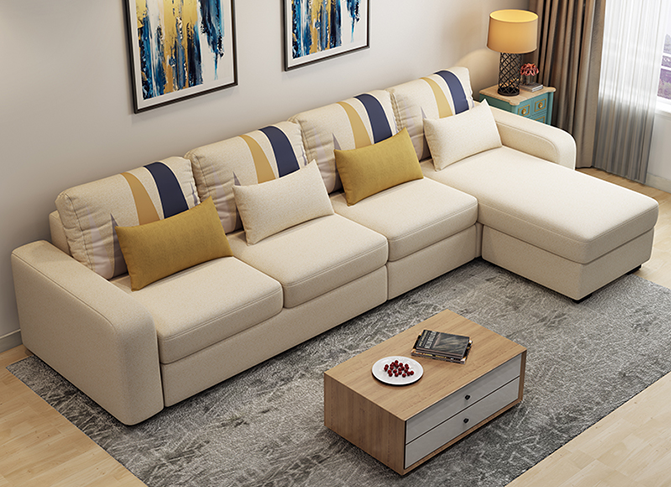 ID: HT SO11, Contemporary Sofa