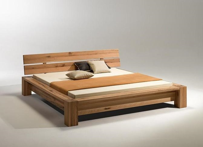 ID: HT BFB21, Full Size Bed