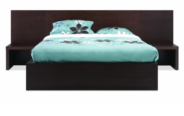 ID: HT BFB13, Twin Size Bed