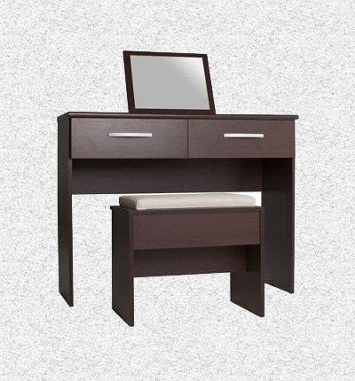 ID: HT BFDT13, Dressing Stool Table