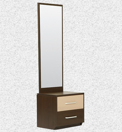 ID: HT BFDT17, Dressing Mirror Table