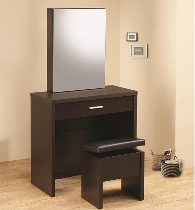 ID: HT DFDT08, Bedroom Dressing Table