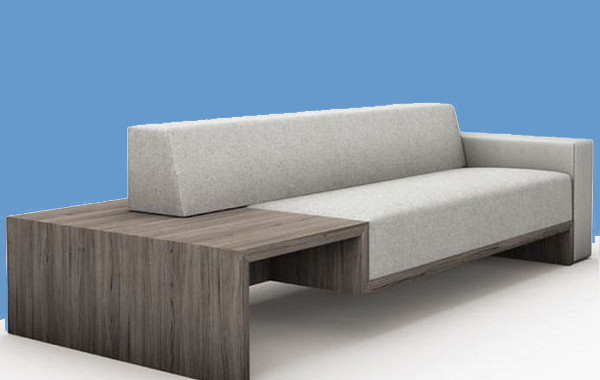 ID: HT SOF30, Fashionable Sofa