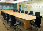 HT CT09, 16 Seater Conference Table