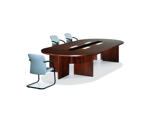 HT CNT05, Curve Edge Conference Table