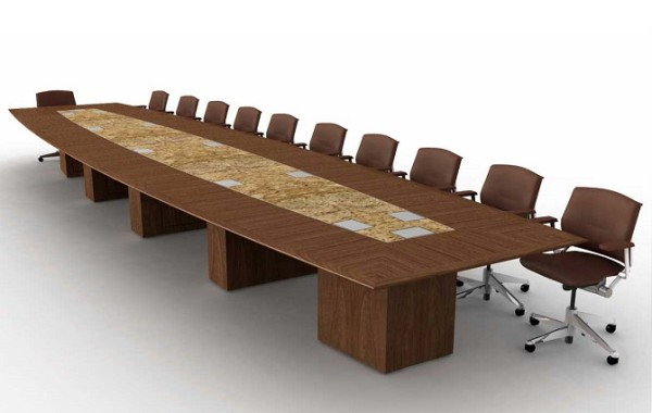 HT CT05, 22 Seater Conference Table
