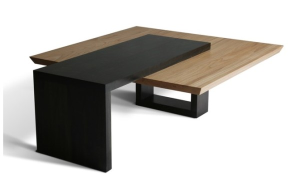 ID: HT COFT15 Modern Tea Table