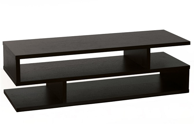 ID: HT COF09 Large Storage Coffee Table