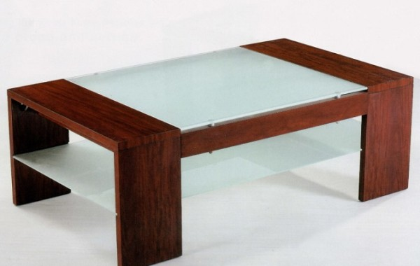 ID: HT COF08 Living Room Coffee Table