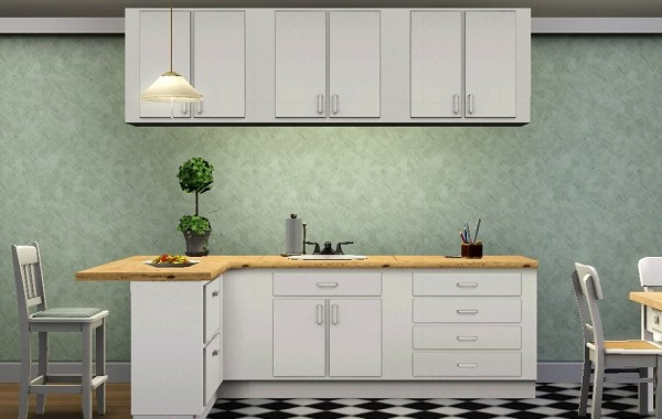 HT CAB63, Cost of Kitchen Cabinet