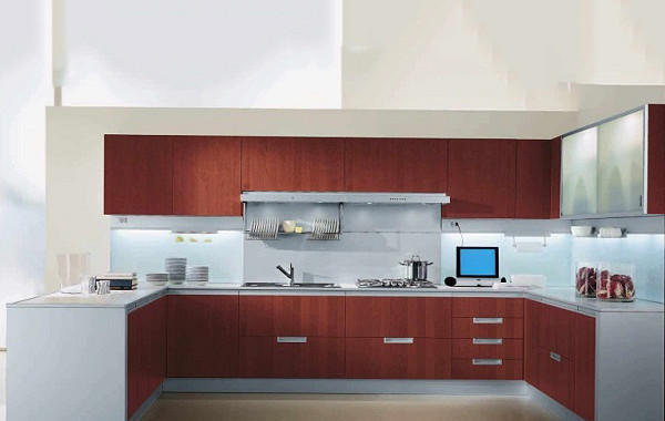 HT CAB65, Fitted Kitchen Cabinets