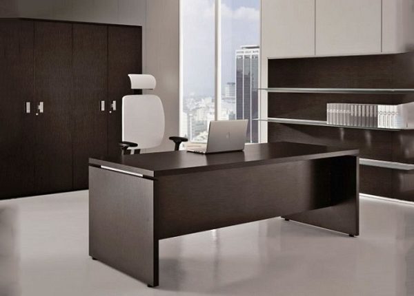 tech office furniture. ID: HT CT16, Executive Office Desk Tech Furniture P