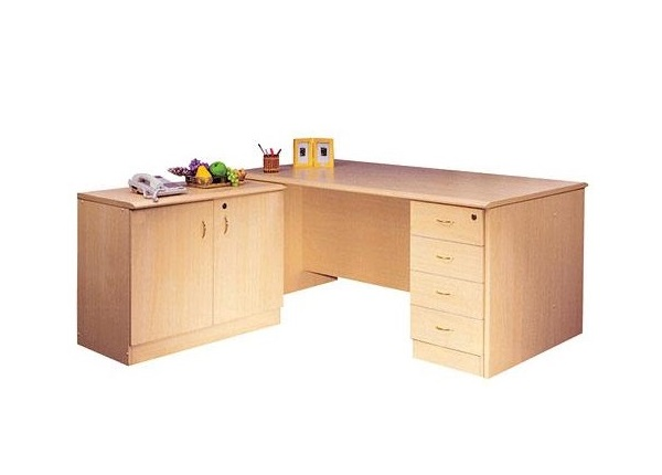 ID: HT COMT13, Home Office Desk