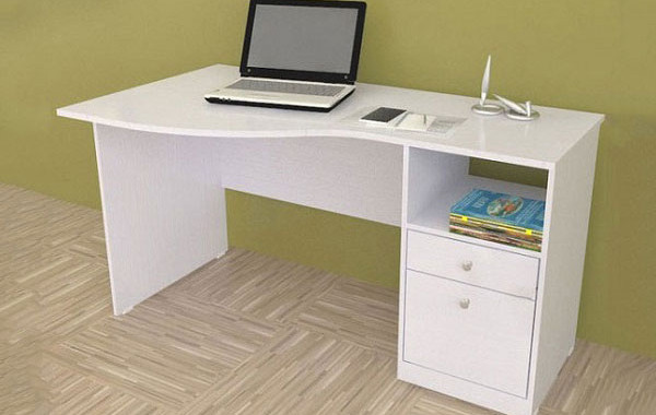 ID: HT SD10, Contemporary Study Desk