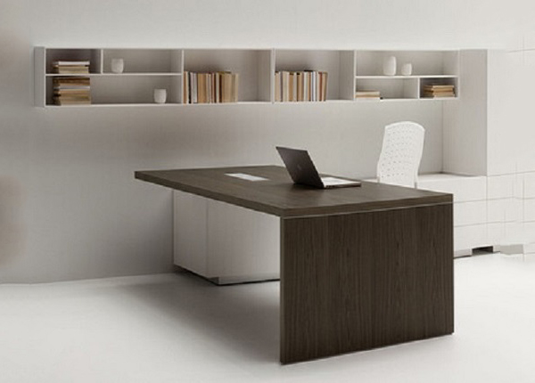 ID: HT OT11, Contemporary Office Table