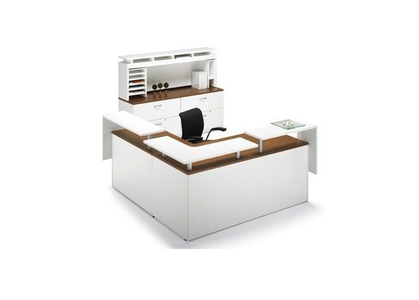 ID: HT RT19, Cheap Reception Desk