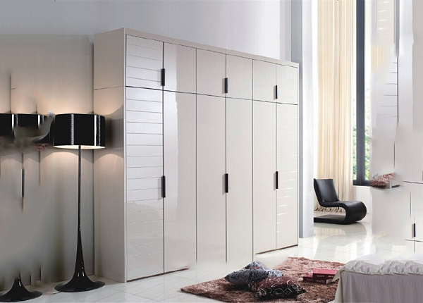 ID: HT WR16 Stylish Wardrobe