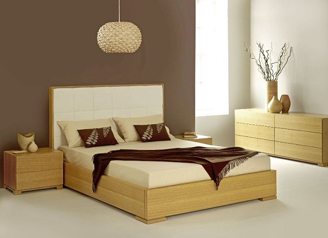 ID: HT BFB28, Storage Bed