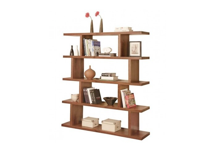 ID: HT BS14, Stylish Bookshelf