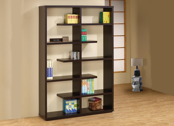 ID: HT BS05, Quality Bookshelf