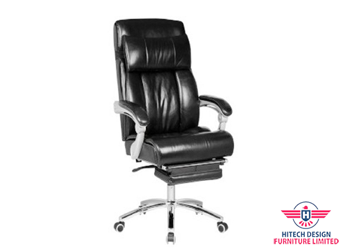 ID: HT OCS17, Eames Executive Office Chair