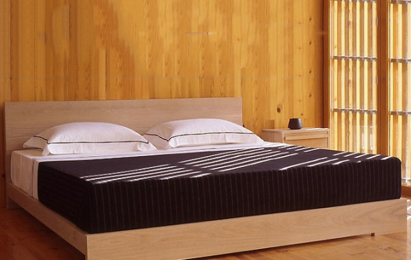 ID: HT BFB07, Queen size Bed
