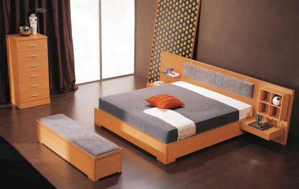 ID: HT BFB08, Adult Bed