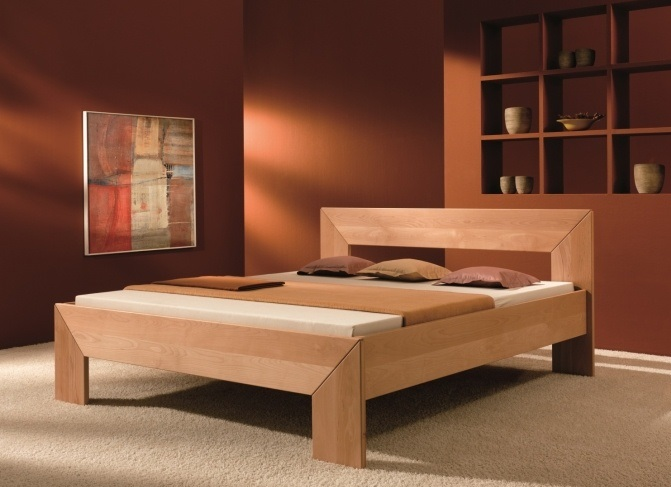 HT BFB01, Executive Bed