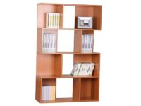 ID: HT BS11, Contemporary Bookcase