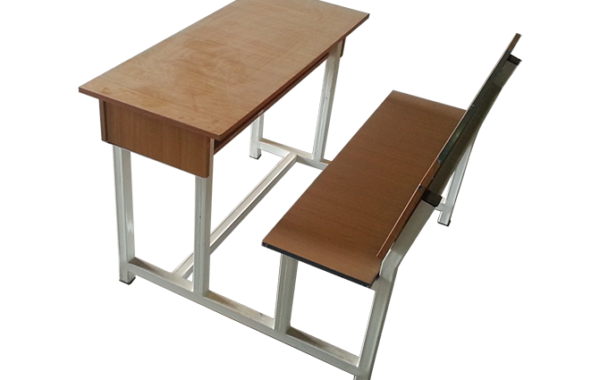 ID: HT UF12, Class Room Table Chair