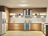HT CAB21, Quality Kitchen Cabinet