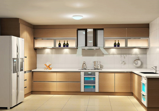 ht cab21 quality kitchen cabinet - Furniture In Kitchen