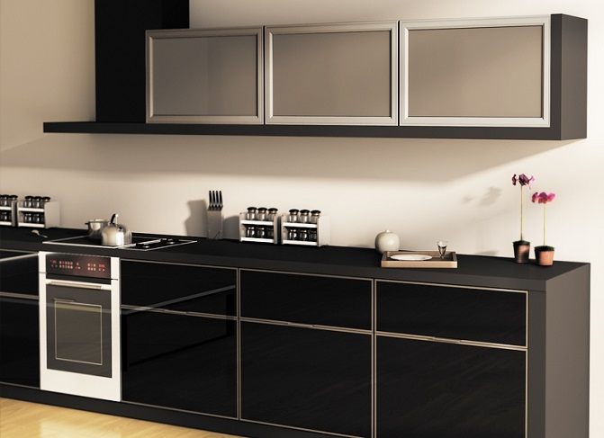 Buy Kitchen Cabinets In Lagos Nigeria Hitech Design Furniture Ltd