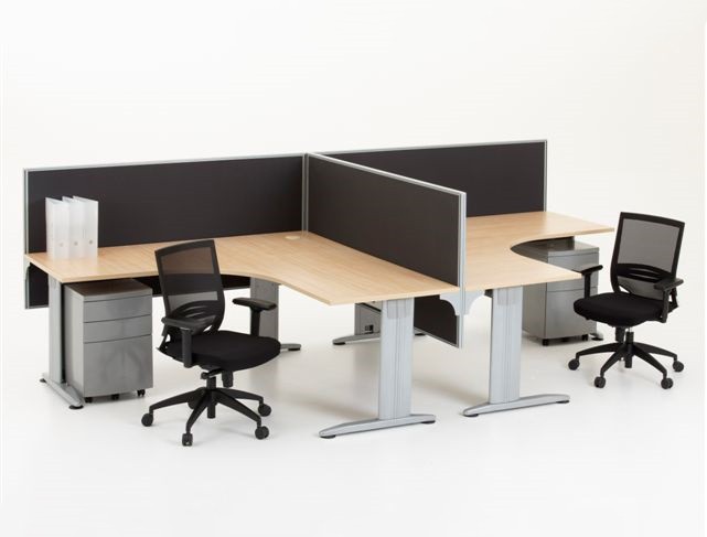 ID: HT WS14, Privacy Workstation Cubicle