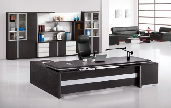 ID: HT CAB07, Executive Office Cabinet