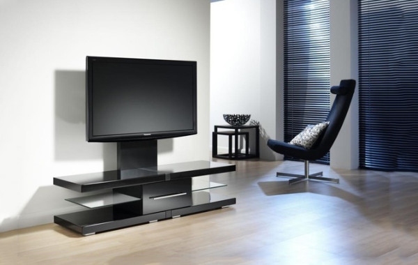ID: HT TV04, TV Stand with Bracket