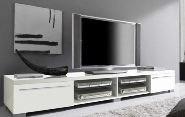 ID: HT TV05, Contemporary TV Stand