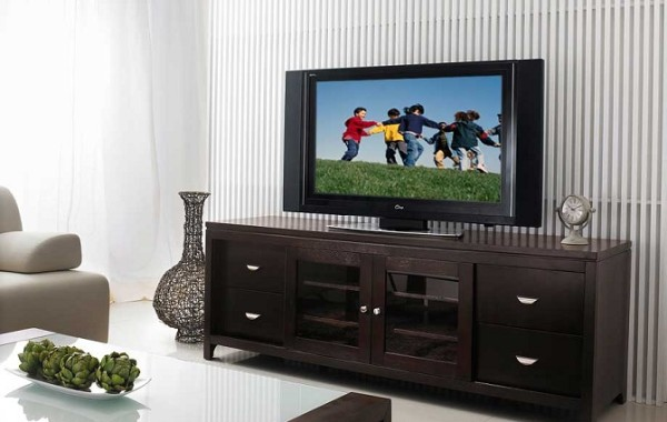 ID: HT TV07, Modern Living Room TV Stand