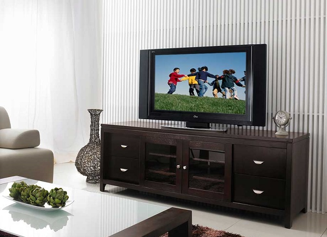 ID HT TV07 Modern Living Room TV Stand