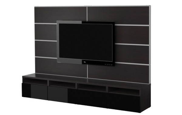 ID: HT TV08, Flat Screen TV Stand