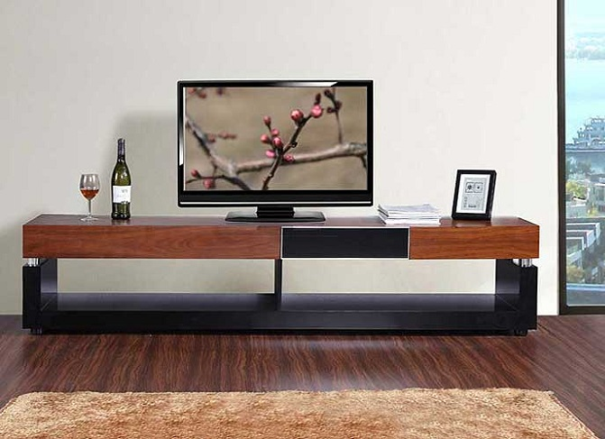 ID: HT TV10, Modern LCD TV Stand