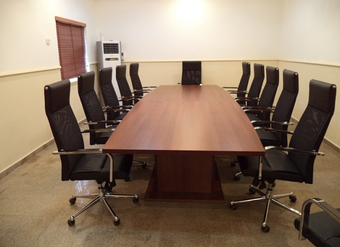 HT CT24, Stylish Conference Table