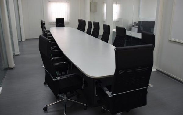 HT CT25, Price of Conference Table