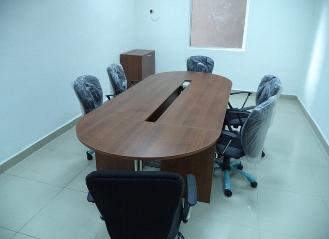 HT CT23, 6 Seater Board Room Table