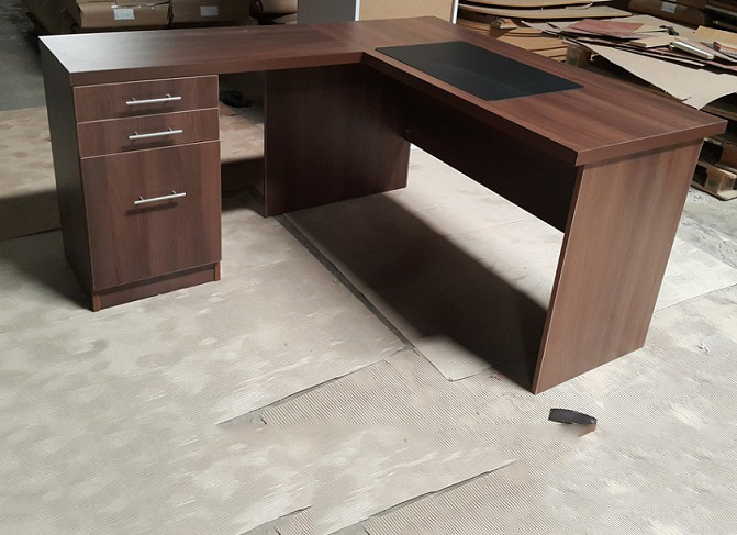 ID: HT ET33, Cheap Office Table Lagos