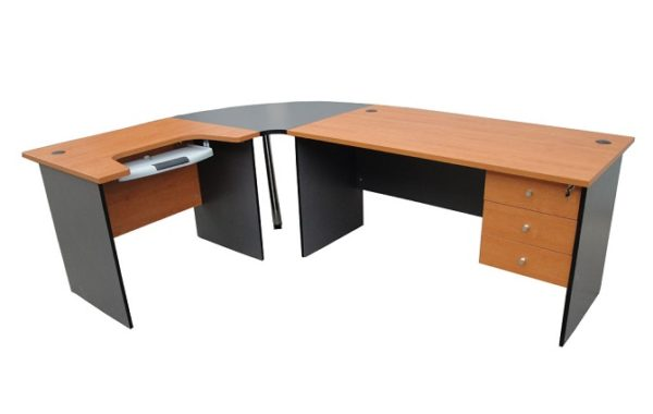 ID: HT ET25, Computer Table