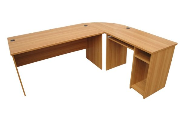 ID: HT ET29, Spacious Office Table
